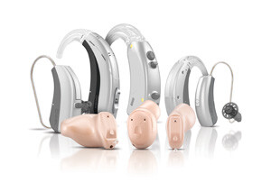 Widex Open House March 20-22, 2018 Featuring the Beyond and Beyond Z Receiver -In-Canal Hearing Aids