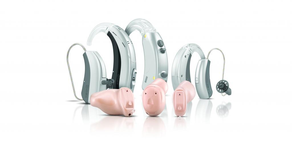 Widex Launches New Unique Custom Hearing Aids